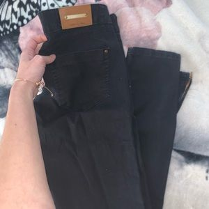 Vintage Collectable Zara Jeans